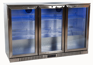 stainless-steel-three-door-beverage-cooler-DBQ300LSS-e