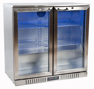 stainless-steel-twin-door-beverage-cooler-DBQ220LSS-e