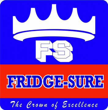 Fridge Sure Logo